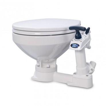Toilet Hàng Hải Jabsco Twist 'n' Lock Thủ Công